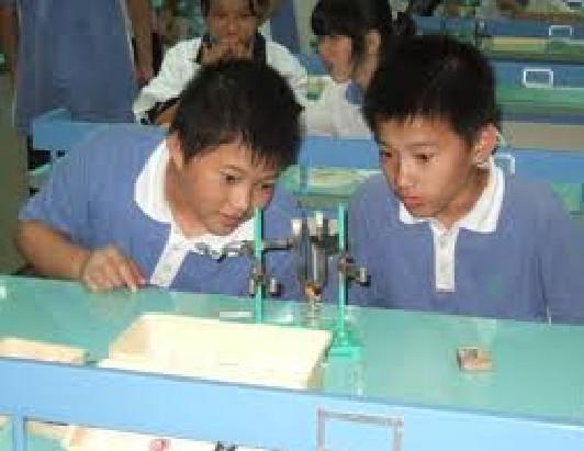 化学实验教学_恒谦教育网