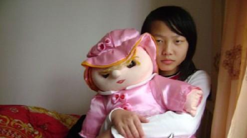 13岁女孩成江西年龄最小大学生