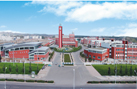 内蒙古赤峰红旗中学