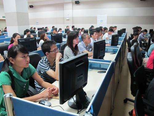 2012年陕西高考方案公布 网上可查各题得分