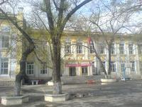 哈尔滨工业大学附属中学