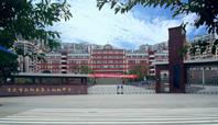 重庆云阳第三初级中学