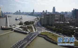 国务院正式批复上海新黄浦区行政区划调整方案
