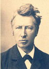 荷兰物理化学家范霍夫
