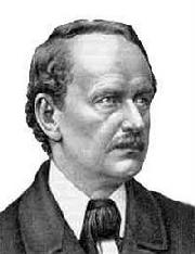 细胞学说的创立人之一――施莱登
