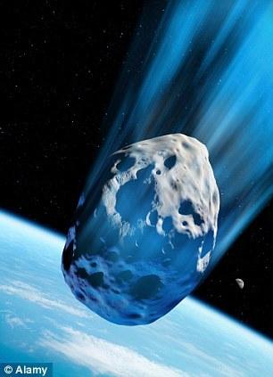 行星明年擦肩地球