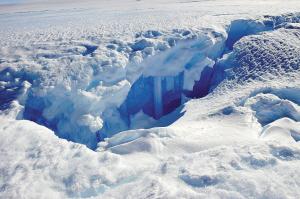 南极不会毁灭性融化