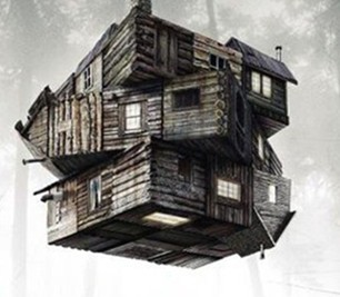 美剧《林中小屋》:不仅仅是恐怖片