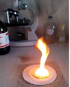 化学考试前必看:有机燃烧计算中的4大易错点