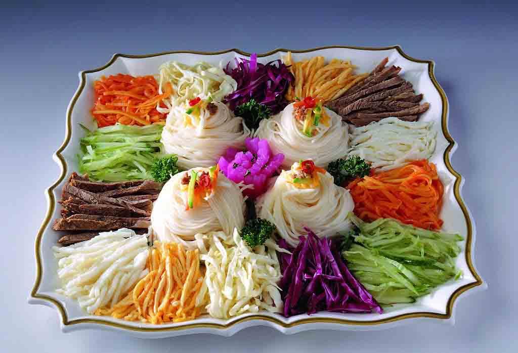 舌尖上的中国:中华美食 Chinese Cuisines