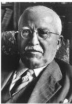 德国化学家:施陶丁格