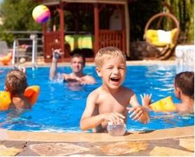 带你了解游泳池里的那些微生物