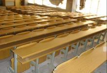 阶梯教室里影响深远的创新
