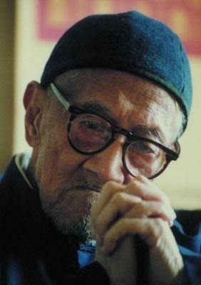 国学大师梁漱溟:人生的三种态度