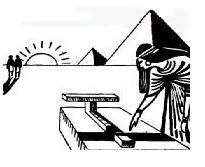 数学的童年之埃及:建筑、测量和三角形