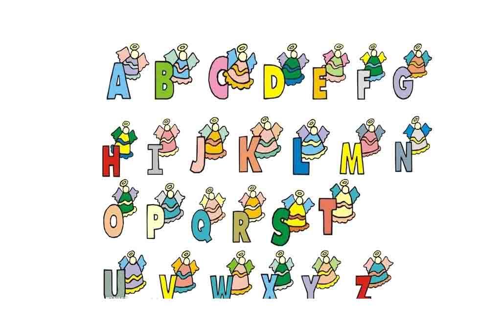 26个字母带你感悟人生