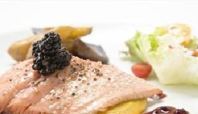 每周吃两次油性鱼类可延寿两年
