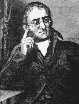 道尔顿-近代化学之父