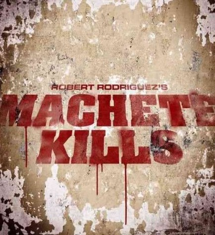 弯刀杀戮 Machete Kills