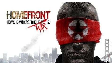 国土防线:Homefront