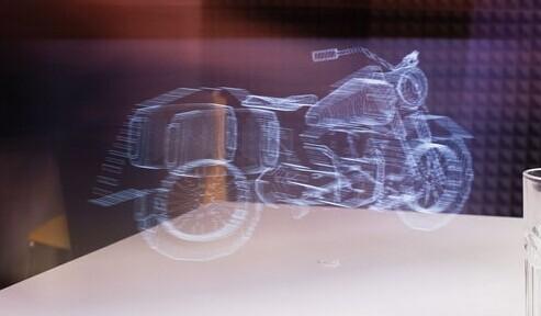 光绘摄影3D光绘(光影艺术)