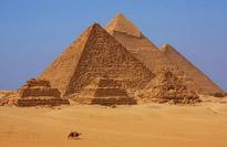 金字塔巨石如何移动
