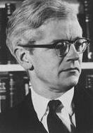 英国生物化学家肯德鲁