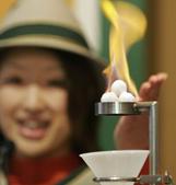 """日本首先提取""""可燃冰"""" 该物质将成新型能源"""