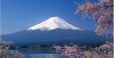 外媒称地震令富士山状况危急:火山一触即发