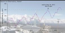 不妙!地球多项气候指数均破最高纪录