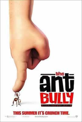 The Ant Bully别惹蚂蚁