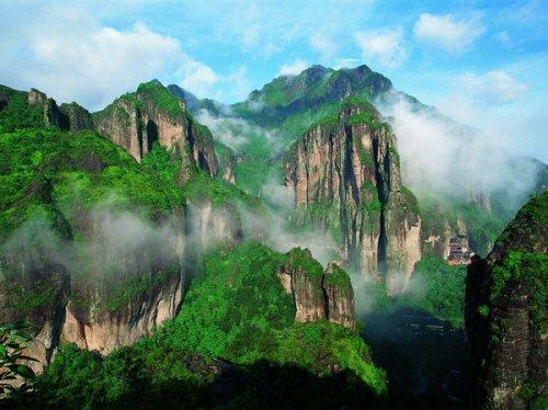 2014年湖南高考优秀作文:心在哪里 风景就在哪里