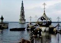 俄罗斯版亚特兰蒂斯 沉没80年后重见天日
