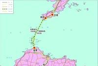 渤海跨海通道:力争进十三五规划,耗资堪比京沪高铁
