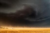 2050年全球天气预报:超级干旱和洪水灾难