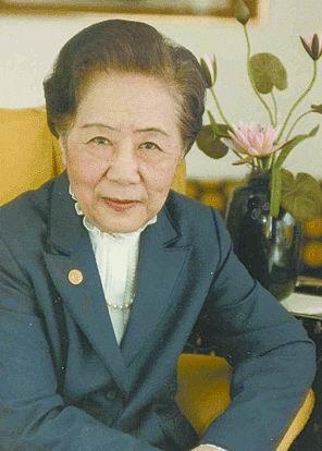 核物理女王吴健雄
