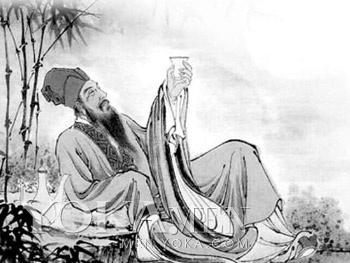 陶渊明诗词赏析(七)