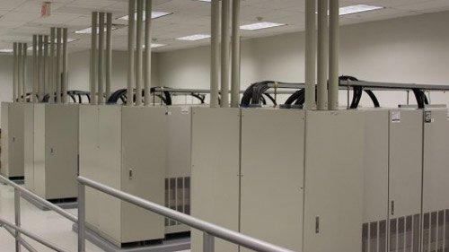 低碳环保新主张:数据火炉data furnace