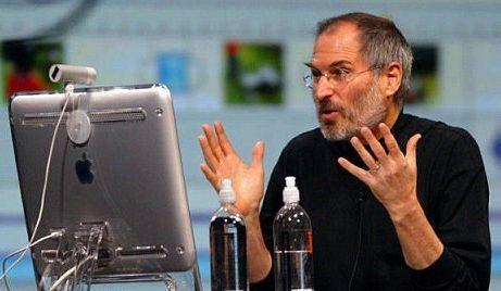 苹果或推iTV只需命令或手势即可控制