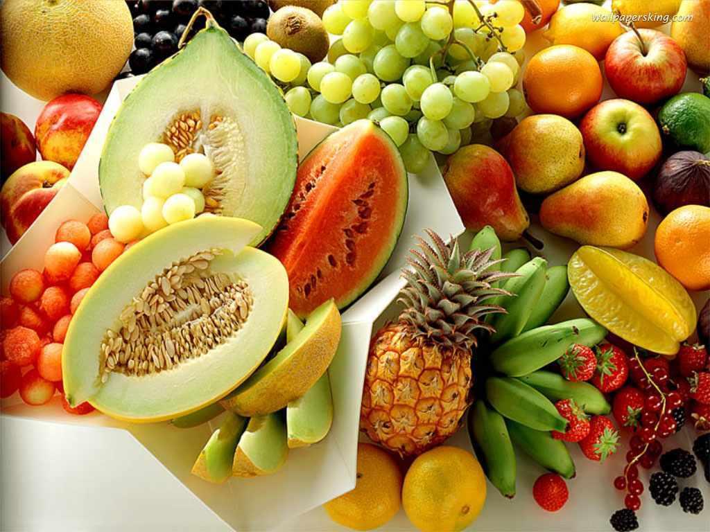 """吃水果也要""""对症下药"""""""