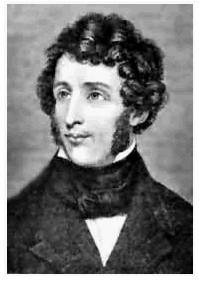 维勒(Friedrch Wohler 1800-1882)