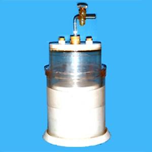安全自动的沉浮式贮气瓶