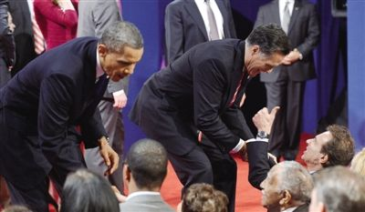 中国议题首次成美国大选辩论独立辩题