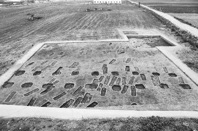 8000年前古人的生存智慧:挖环壕抵御自然灾害