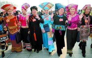 中国24.7%女性遭受家暴 妇联建议为之立法