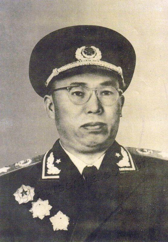 """十大元帅遗言 林彪""""我至死也是民族主义者"""""""