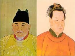 开国君主刘邦与朱元璋如何对待糟糠之妻
