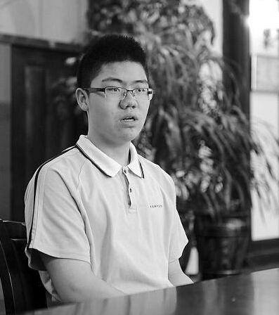 吉林长春15岁高一学生参加高考得695分
