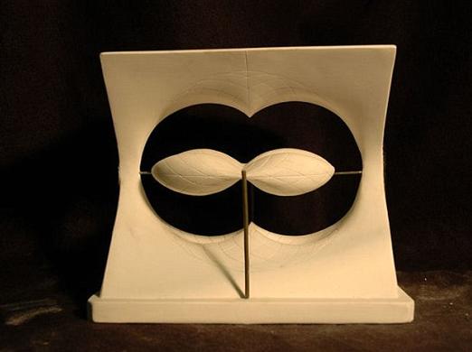 数学的艺术 将复杂公式转化为3D雕塑(五)