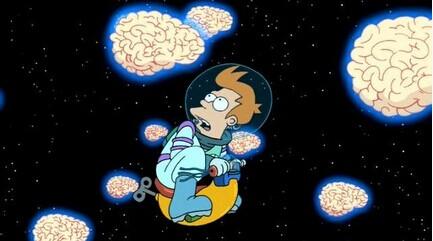 玻尔兹曼大脑:我们的世界是真实的吗?
